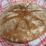 Chleb pszenno- zytni na z...