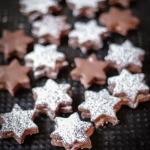 Gwiazdki kakaowe z...