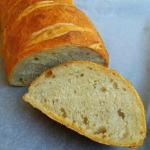 Wiejski chleb włoski /...