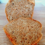 Chleb z San Francisco /...