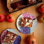 Jogurtowe ciasto z jablka...