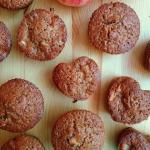 Muffiny z jabłkami /...