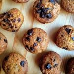 Dyniowe muffiny z...