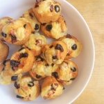 Wytrawne muffinki...