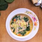 Zupa toskańska (Zuppa...