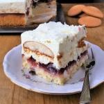 Ciasto Bajeczne / ...