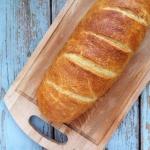 Pszenny chleb...