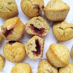 Muffinki z dżemem / Jam...