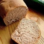 Prosty chleb razowy /...