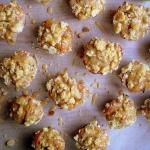 Muffinki z jablkami i kru...