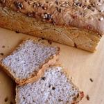 Chleb pszenno-zytni ze sl...