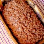Cynamonowe ciasto z podwo...