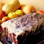 Dyniowe ciasto z...