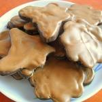 Kakaowe ciasteczka w...