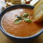 Zupa ze świeżych...
