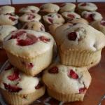 Białkowe muffinki z...