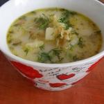 Zupa ogorkowa