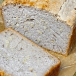 Gryczany chleb...