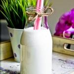 Mleko z orzechow nerkowca...