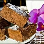 Wegańskie brownie z...