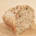 Chleb z keksówki na...