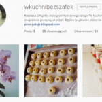 Zapraszam na Instagram!