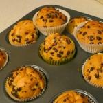 Muffinki z gotowego...