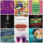 10 książek kulinarnych...