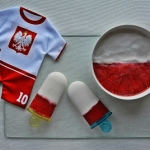 Euro 2016: domowe lody ko...