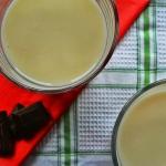 Domowe mleko owsiane