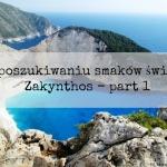 Zakynthos, w...