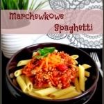 Włoskie spaghetti...