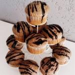 Makowe muffiny z...