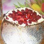 Tarta na ciastkach...
