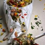 Salatka sledziowa z fasol...