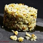 Ryż  z nasionami i...
