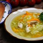 Zupa UNNNMS