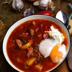 Żarska zupa...
