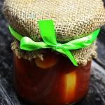 Ogorki w pomidorach (zgro...