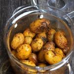 Ziemniaki potatki...