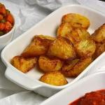 Ziemniaki pieczone w...
