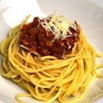 Spaghetti a'la...