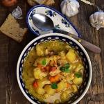 Zupa kalafiorowa na...