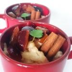 Śliwkowy pudding 2.0,...
