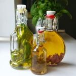 Oliwy smakowe, Hindi