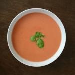 Weganska pomidorowka-krem...