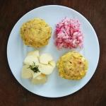 Wiosenny obiad III,...