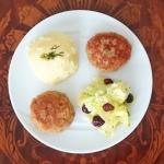 Wiosenny obiad II, Blin