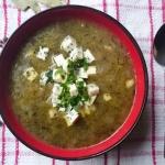 Zupa cebulowa 2.0, Sanok...