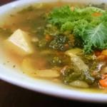 Krupnik lub zupa...